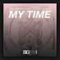 Javi Reina feat. Jonny Rose - My Time