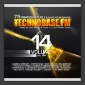 TechnoBase.FM - We aRe oNe (Vol. 14)