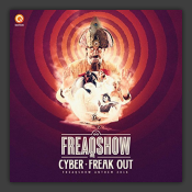 Freak Out (Freaqshow Anthem 2016)