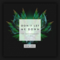 The Chainsmokers feat. Daya - Don't Let Me Down