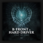 B-Front & Hard Driver - One By One