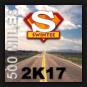 Swintee - 500 Miles 2K17