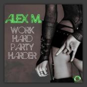Work Hard Party Harder