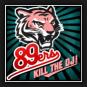 89ers - Kill The DJ!