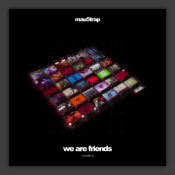 We Are Friends Vol. 6