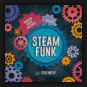Modern Noise Machine feat. Grilla - STEAMFUNK