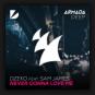 Dzeko Feat. Sam James - Never Gonna Love Me