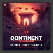 Indestructible (The Qontinent Anthem 2018)