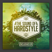 The Sound Of Hardstyle Exclusives EP