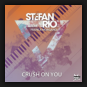 Stefan Rio feat. Franca Morgano - Crush On You