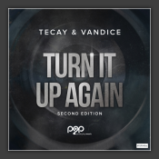 Turn It Up Again (Second Edition)