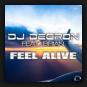 DJ Decron feat. Brian - Feel Alive