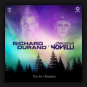 Richard Durand & Christina Novelli - The Air I Breathe