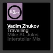 Travelling (Mike Saint-Jules Interstellar Mix)