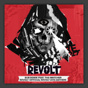REVOLT (Official REVOLT 2019 Anthem)