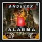 Andryxx - Alarma