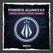 Powerful Alliance EP