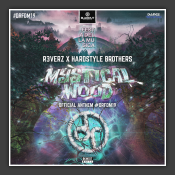 Mystical Wood (Official Anthem #DRFDM19)