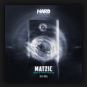 Matzic - Bass In Your Face EP