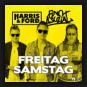 Harris & Ford feat. Finch Asozial - Freitag, Samstag