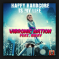 Vibronic Nation feat. Bikay - Happy Hardcore Is My Life