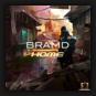 Bramd - Home