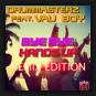 Drummasterz feat. Vau Boy - Bye Bye HandsUp