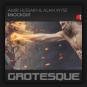 Amir Hussain & Alan Wyse - Knockout