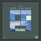 Depth / Blue Earth