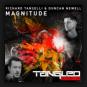 Richard Tanselli & Duncan Newell - Magnitude