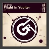 Flight In Yupiter