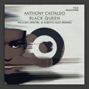 Black Queen EP