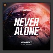 Never Alone (QONNECT OST)