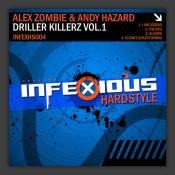 Driller Killerz Vol. 1