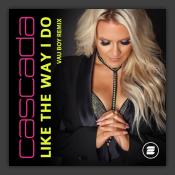 Like The Way I Do (Vau Boy Remix)