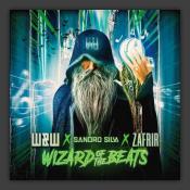 W&W x Sandro Silva x Zafrir - Wizard Of The Beats