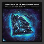 Jaxx & Vega vs. Futuristic Polar Bears - With Your Love