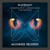 Monster (The Remixes)