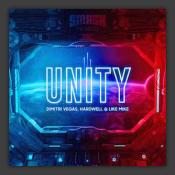Dimitri Vegas, Hardwell & Like Mike - Unity
