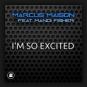 Marcus Maison Feat. Mandi Fisher - I'm So Excited