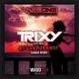 Trixy feat. Rika - We Can Run Away (Ganar Remix)